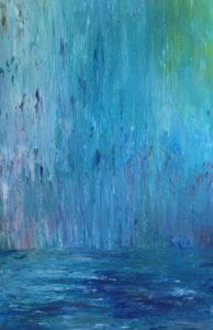 abstract art Sue Vittner art